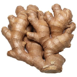 No Artificial Flavour No Preservatives Oil Content 1-2% Brown Organic Fresh Ginger