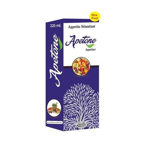 Snells Apetone Syrup For Appetiser (225 ml)