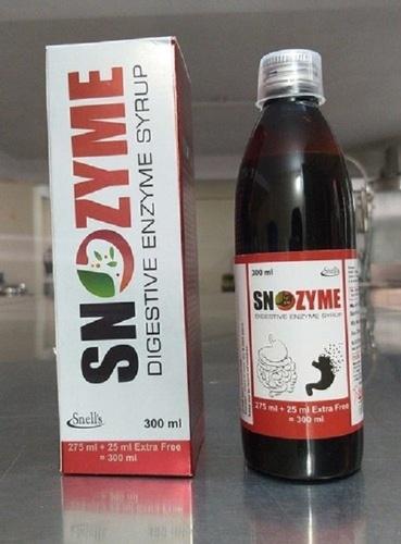 Snozyme Digestive Syrup (300 ml)