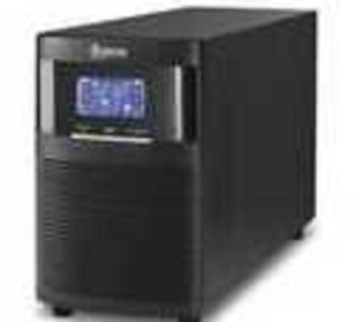 Black Digital Power UPS