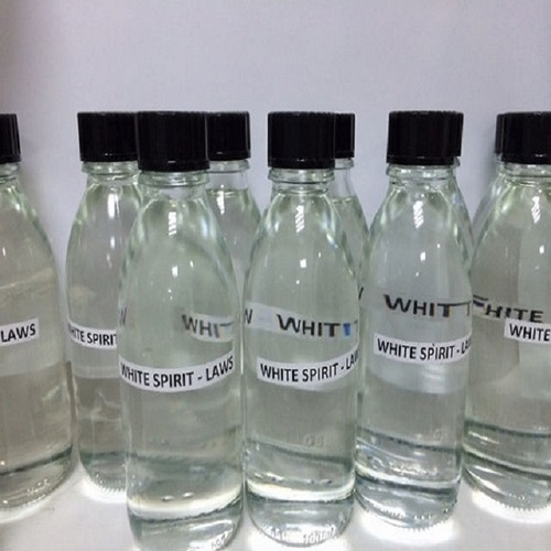 Low Aromatic Industrial White Spirit For Paint