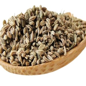 Naturally Grown Pure Organic Sorted And Clean Dried A Grade Indian Ajwain Seed