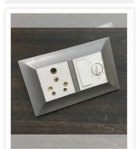 Rust Proof Modular Switches for Residential