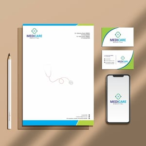 Business Card and Stationery Design Service
