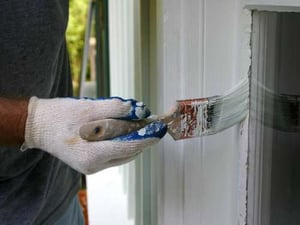 Exterior Painting Contractor Services