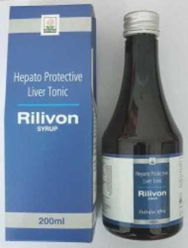 Hepato Protective Liver Tonic