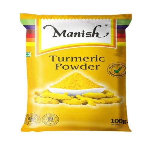 Long A Grade Turmeric Fingers Multipurpose High In Antioxidant Pure Turmeric Powder
