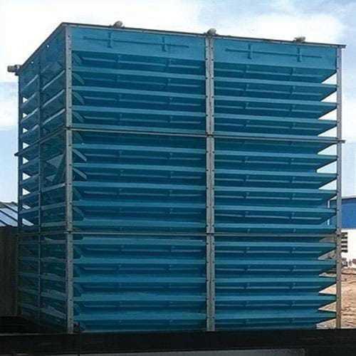 Natural Draft Cooling Tower