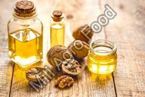 100% Pure, Natural And Undiluted Walnut Edible Oil For Cooking
