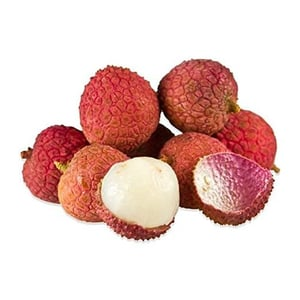 Dietary Fiber 1.3 g Saturated Fat 0.1 g Magnesium 2% Red Natural Fresh Litchi