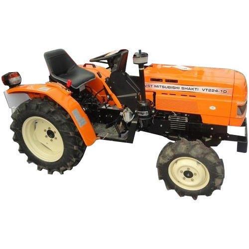 Mitsubishi Vst Shakti Vt 224 1d 22 Hp Tractor