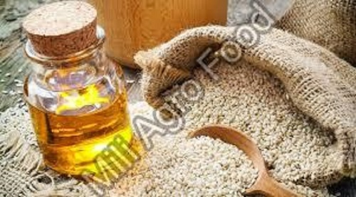 Sesame Seed Edible Oil (For Cooking )