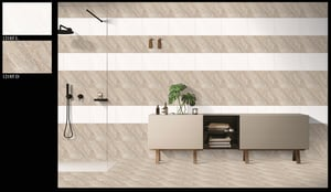 Simple to Install Ceramic Wall Tiles