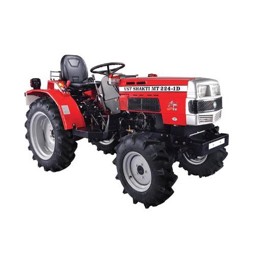 Vst Shakti Mt 224 1d Ajai 4wb 22 Hp Tractor