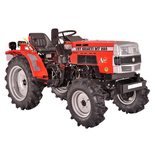 Vst Shakti Mt 225 Ajai Power Plus 22 Hp Tractor