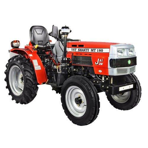 Vst Shakti Mt180d Jai 2w 18.5 Hp Tractor