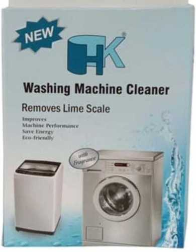 White Color Washing Machine Cleaner