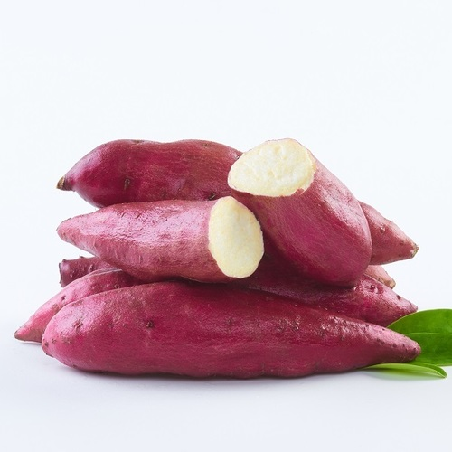 Fresh and Natural Sweet Potato