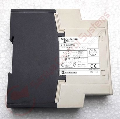 Schneider Lt3 Sa00 Mw Thermistor Protection Relay Dimension(L*W*H): 10*10*10 Millimeter (Mm)