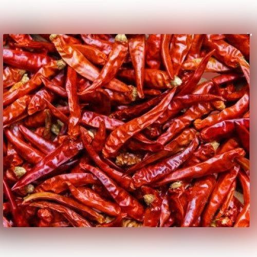 World Class Long Flakes A Grade Indian Kashmiri Organic Dry Red Chilli
