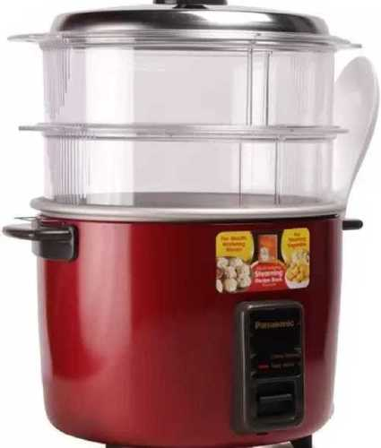 Home Purpose Electric Cooking Steamer