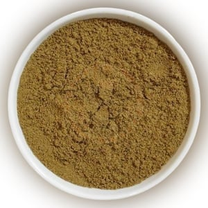 Rich In Anti Bacterial Property And Healthy Pure Clean Organic Indian Ajwain Dried Seed Powder