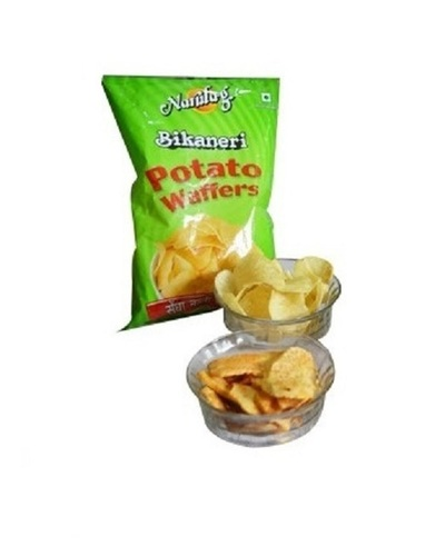 Soft And Sweet Potato Wafer