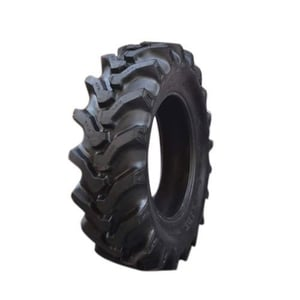 Tubeless Black Tractor Tyre