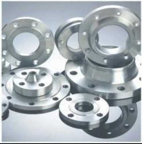 Stainless Steel Plain Flanges