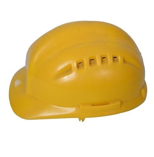 Abrasion Resistance Industrial Safety Helmet