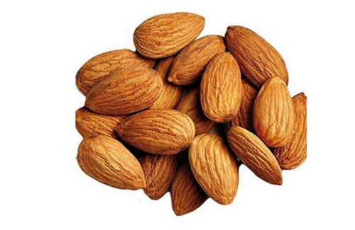 Organic Gurbandi Giri Whole Almond Badam