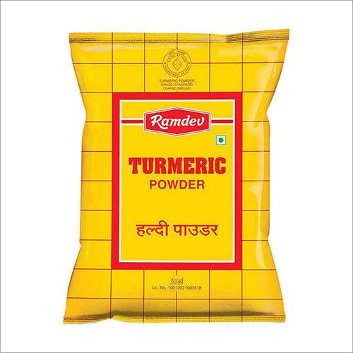 Ramdev Turmeric Powder 200g Pack