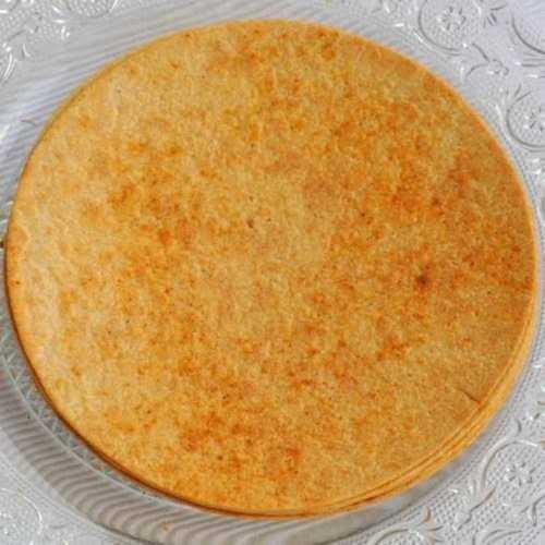 Round Shape Masala Khakhra