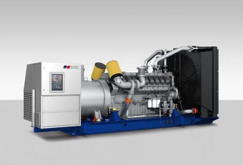 Sound Proof Premium Diesel Generator