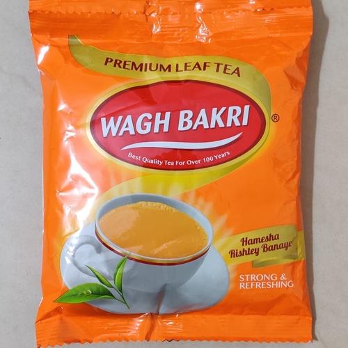 Wagh Bakri Fanning Tea 100g Pack