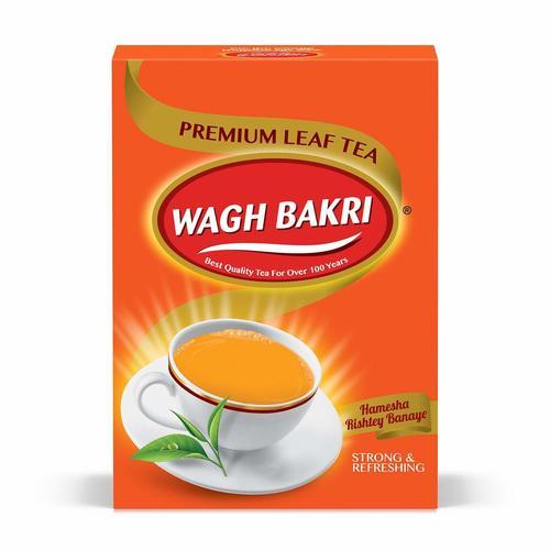 Wagh Bakri Premium Leaf Tea 250g Pack