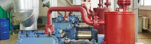 Industrial Use Ammonia Refrigeration