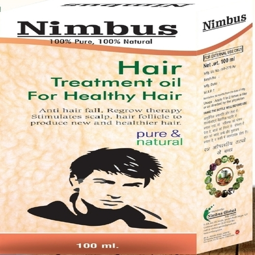 Nimbus Hair Treatment Oil 100 Ml