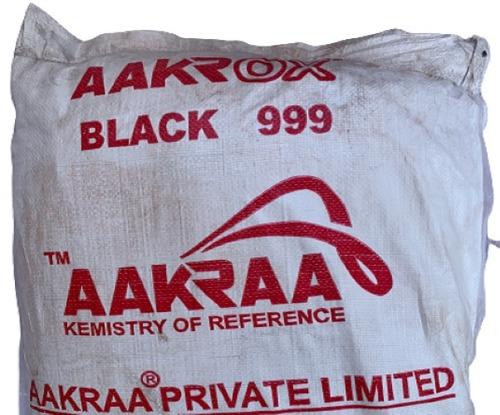Premium Iron Oxide Pigment Black Aakraa Aakrox