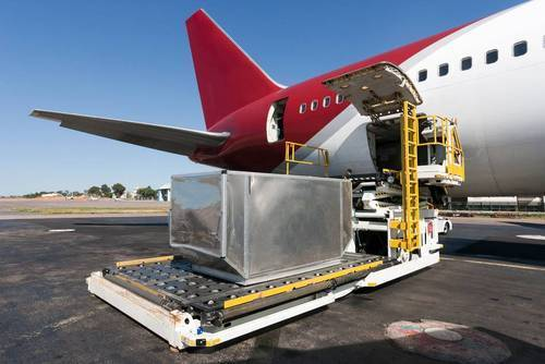 Air Cargo Service