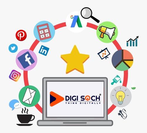 Digisoch Digital Marketing Service