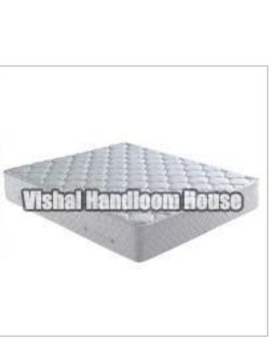 Durable and Comfortable White Color Bed Mattress