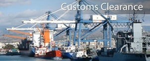 Export And Import Clearance Service