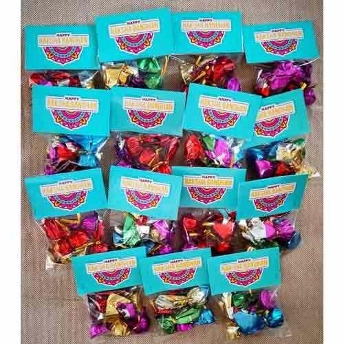Homemade Chocolates For Diwali Gift