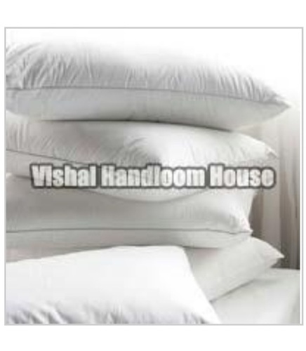 Super Soft and Light Weight White Color Pillows