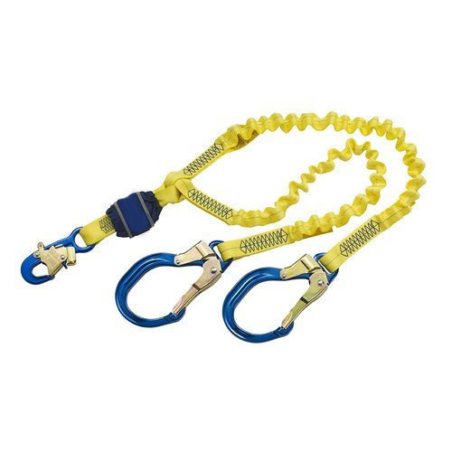100% Polyester Safety Harness Lanyard