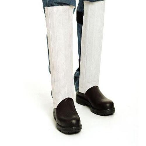 Light Weight Leather Leg Guard