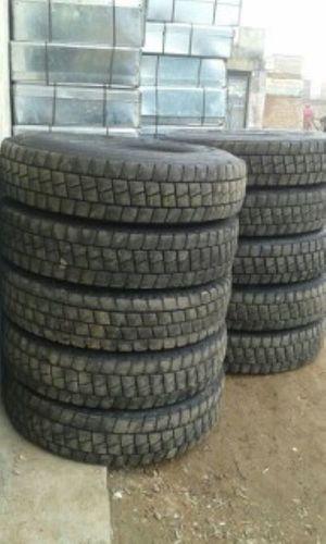 Resole Rubber Premium Tyres