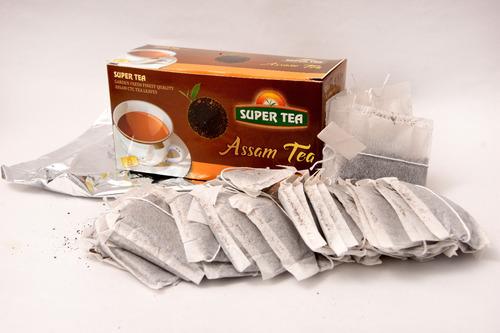 Super Assam C.T.C Tea Bag(Dip Bag) 1 Box 25 Pcs