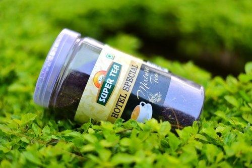 Super Tea Hotel Special Jar